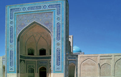 Bukhara  Central's Asia Holiest City - Leisure/Travel - 103